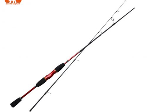 high strength light weight carbon fiber spearfishing poles
