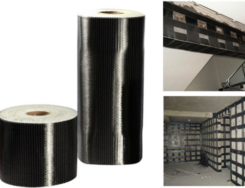 3 reasons why carbon fiber cloth is often used in reinforcement engineering